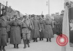 Image of Czechoslovak Legions Siberia Russia, 1918, second 42 stock footage video 65675047147