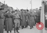 Image of Czechoslovak Legions Siberia Russia, 1918, second 43 stock footage video 65675047147