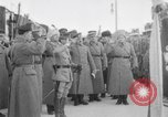 Image of Czechoslovak Legions Siberia Russia, 1918, second 46 stock footage video 65675047147
