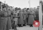 Image of Czechoslovak Legions Siberia Russia, 1918, second 51 stock footage video 65675047147