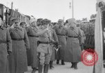 Image of Czechoslovak Legions Siberia Russia, 1918, second 52 stock footage video 65675047147