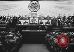 Image of Adolf Hitler predicts annihilation of the Jews in Europe Berlin Germany, 1939, second 61 stock footage video 65675047339