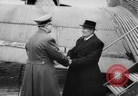 Image of Benito Mussolini Germany, 1943, second 15 stock footage video 65675047365