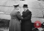 Image of Benito Mussolini Germany, 1943, second 16 stock footage video 65675047365
