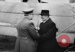 Image of Benito Mussolini Germany, 1943, second 17 stock footage video 65675047365