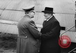 Image of Benito Mussolini Germany, 1943, second 18 stock footage video 65675047365