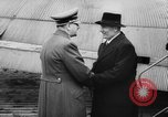 Image of Benito Mussolini Germany, 1943, second 19 stock footage video 65675047365