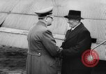 Image of Benito Mussolini Germany, 1943, second 20 stock footage video 65675047365