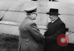 Image of Benito Mussolini Germany, 1943, second 21 stock footage video 65675047365