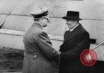 Image of Benito Mussolini Germany, 1943, second 22 stock footage video 65675047365
