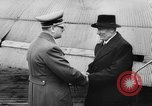 Image of Benito Mussolini Germany, 1943, second 23 stock footage video 65675047365