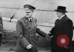 Image of Benito Mussolini Germany, 1943, second 24 stock footage video 65675047365