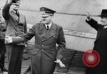 Image of Benito Mussolini Germany, 1943, second 25 stock footage video 65675047365