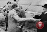 Image of Benito Mussolini Germany, 1943, second 26 stock footage video 65675047365