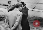 Image of Benito Mussolini Germany, 1943, second 30 stock footage video 65675047365