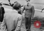 Image of Benito Mussolini Germany, 1943, second 31 stock footage video 65675047365