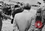 Image of Benito Mussolini Germany, 1943, second 32 stock footage video 65675047365