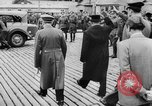 Image of Benito Mussolini Germany, 1943, second 34 stock footage video 65675047365