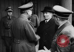 Image of Benito Mussolini Germany, 1943, second 44 stock footage video 65675047365