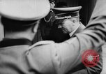 Image of Benito Mussolini Germany, 1943, second 48 stock footage video 65675047365