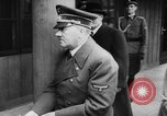 Image of Benito Mussolini Germany, 1943, second 49 stock footage video 65675047365