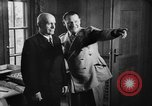 Image of Benito Mussolini Germany, 1943, second 56 stock footage video 65675047365