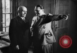 Image of Benito Mussolini Germany, 1943, second 57 stock footage video 65675047365