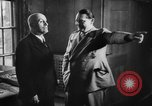 Image of Benito Mussolini Germany, 1943, second 58 stock footage video 65675047365