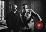 Image of Benito Mussolini Germany, 1943, second 59 stock footage video 65675047365