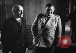 Image of Benito Mussolini Germany, 1943, second 60 stock footage video 65675047365
