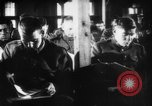 Image of US Army psychological examination World War I United States USA, 1917, second 29 stock footage video 65675048795
