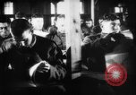 Image of US Army psychological examination World War I United States USA, 1917, second 31 stock footage video 65675048795