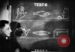 Image of US Army psychological examination World War I United States USA, 1917, second 43 stock footage video 65675048795