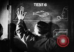 Image of US Army psychological examination World War I United States USA, 1917, second 45 stock footage video 65675048795