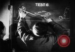 Image of US Army psychological examination World War I United States USA, 1917, second 46 stock footage video 65675048795