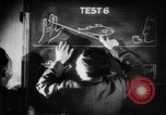 Image of US Army psychological examination World War I United States USA, 1917, second 47 stock footage video 65675048795