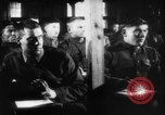 Image of US Army psychological examination World War I United States USA, 1917, second 52 stock footage video 65675048795