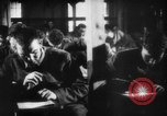 Image of US Army psychological examination World War I United States USA, 1917, second 57 stock footage video 65675048795