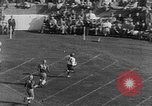 Image of Notre Dame Fighting Irish South Bend Indiana USA, 1951, second 19 stock footage video 65675050624