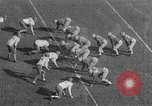 Image of Notre Dame Fighting Irish South Bend Indiana USA, 1951, second 24 stock footage video 65675050624