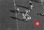 Image of Notre Dame Fighting Irish South Bend Indiana USA, 1951, second 35 stock footage video 65675050624