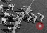 Image of Notre Dame Fighting Irish South Bend Indiana USA, 1951, second 37 stock footage video 65675050624