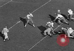 Image of Notre Dame Fighting Irish South Bend Indiana USA, 1951, second 52 stock footage video 65675050624