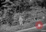 Image of forest Caracas Venezuela, 1940, second 24 stock footage video 65675050630