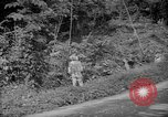 Image of forest Caracas Venezuela, 1940, second 25 stock footage video 65675050630