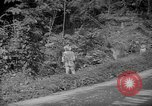 Image of forest Caracas Venezuela, 1940, second 26 stock footage video 65675050630