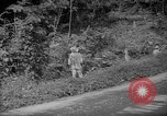 Image of forest Caracas Venezuela, 1940, second 27 stock footage video 65675050630
