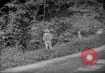 Image of forest Caracas Venezuela, 1940, second 28 stock footage video 65675050630