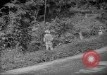 Image of forest Caracas Venezuela, 1940, second 29 stock footage video 65675050630