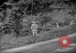 Image of forest Caracas Venezuela, 1940, second 31 stock footage video 65675050630